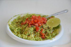 Guacamole_Zutaten