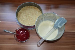 Cheesecake_Teig