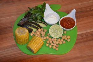 Corn_Tacos_Zutaten